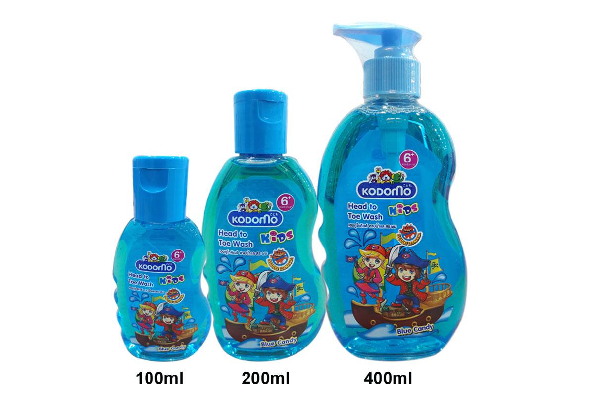 dau-tam-goi-kodomo-blue-candy
