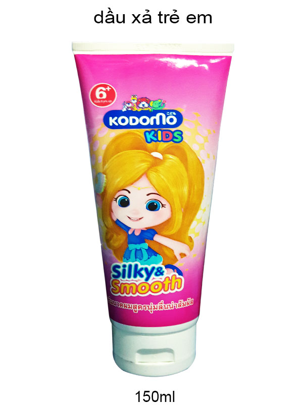 dau-xa-silky-smooth